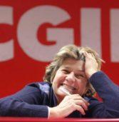 Camusso: «Il 6 maggio la Cgil in piazza per i diritti»