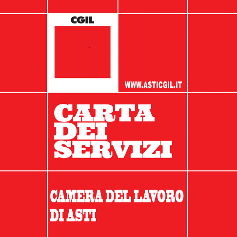 CARTA DEI SERVIZI
