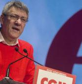 Landini: il sindacato è il vero cambiamento
