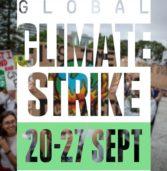 Adesione CGIL di Asti a manifestazione per il clima
